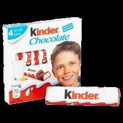 kinder t.4