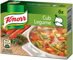 knorr cub legume 3L image