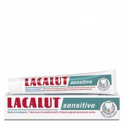 lacalut senzitive 75ml