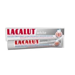 lacalut white 75ml