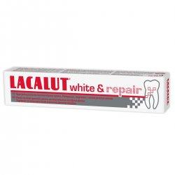 lacalut white&repair 75ml