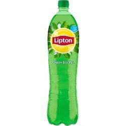 lipton green tea 1.5l