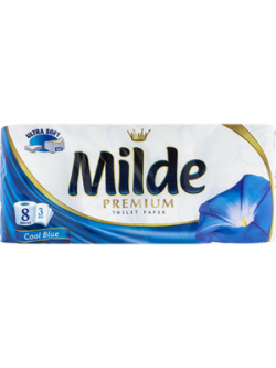 milde 8 role 3str cool blue