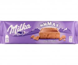 milka lapte 270g