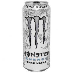 monster energy zero ultra 500ml