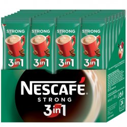 nescafe 3 in 1 strong 15 gr
