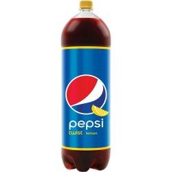 pepsi cola twist 2.5l