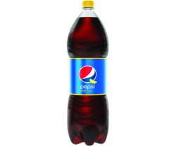 pepsi cola twist 2l