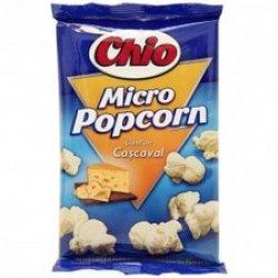 chio micropopcorn cascaval 80gr