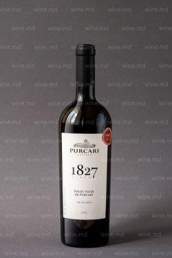 purcari pinot noir 0.75l image