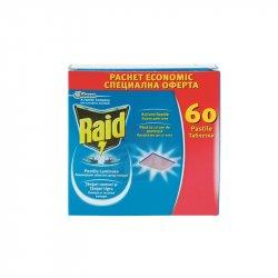 raid 60 pastile