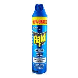 Spray muște și țânțari/protectie