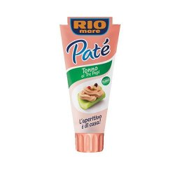 pate rio mare three peppers 100gr