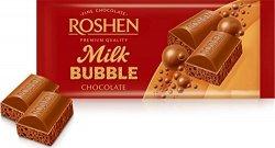 roshen bubble chocolate 80g