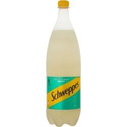 schweppes bitter lemon 1.5 l