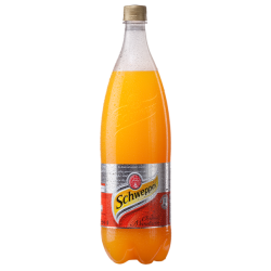 schweppes mandarine 1.5 l