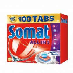 somat all in 1 100buc