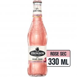 strongbow rose 0.33l image