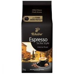 tchibo sicilia cafea boabe 1kg image