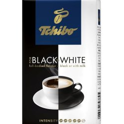 tchibo for black n white 500 gr
