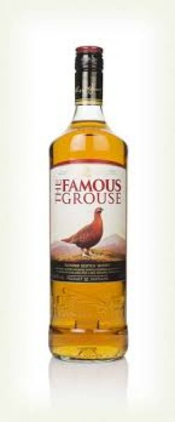 the famouse grouse 0.7l