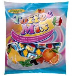 bog 250g bomboane toffee mix