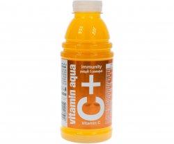 vitamin aqua c+ 600 ml