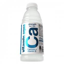vitamin aqua ca 600ml