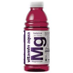 vitamin aqua magneziu 600 ml