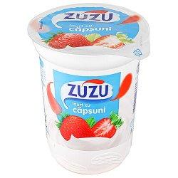 zuzu iaurt de capsuni 400 gr