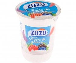 zuzu iaurt fructe de padure 400 gr