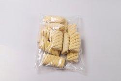 Linzer cu brânză și caise x 12 buc.