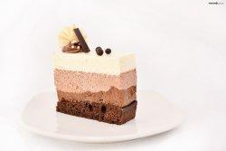 Felii trei ciocolate 110g image