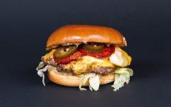 Hot Burger image
