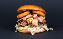 Monster Burger image