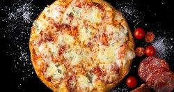 Pizza 1+1 Chorizo 35 cm