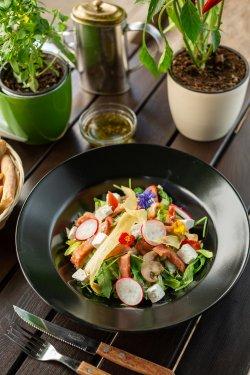 Salata della cassa image