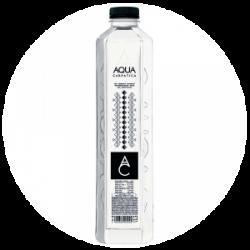 Apă Aqua Carpatica plată 500 ml