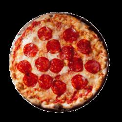 Pizza Diavola mare