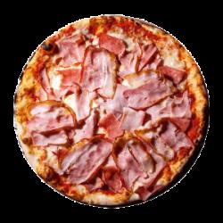 Pizza Maialona medie
