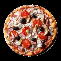 Pizza Mille Gusti medie