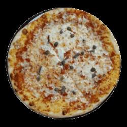 Pizza Napoletana mare