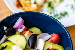Salată asortată image