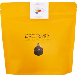 Cafea boabe 250g Dropshot