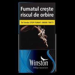 Winston XSpression image
