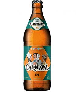 Bere Artizanală Carnaval Ipa 500ml
