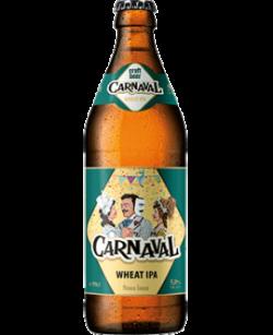 Bere Artizanală Carnaval Wheat Ipa 500ml