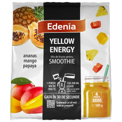 Edenia Mix Smoothie Yellow Energy 500g image
