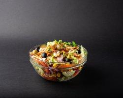 Salată cu shaorma de pui image