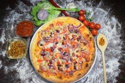 Pizza Fantezia